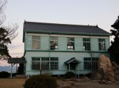 海洋記念館